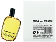 CDG perfume