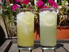 Post image for A Tale of Two Lemons; How to Make Fresh Lemonade