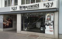fitness shop gelsenkirchen city