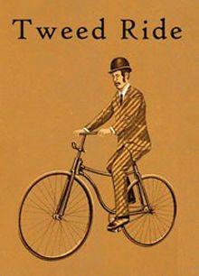 Adelaide Tweed Ride