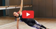 Strengthen and lengthen every major muscle group in the comfort of your own home.