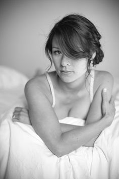 Inspired by Boudoir Photography Done Right! - Inspired By This