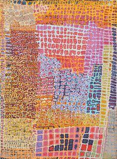 Tommy Mitchell, Wakalpuka 762 x 1016mm