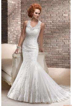 Vestidos de noiva Maggie Sottero Eleanor Divina