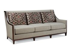 Fairfield Chair Company Living Room Sofa 2736-50 - Hickory Furniture Mart - Hickory, NC