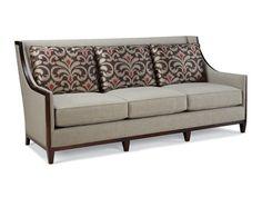Fairfield Chair Company Living Room Sofa 2736-50 - Hickory Furniture Mart - Hickory, NC