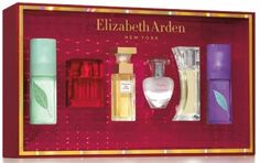 Elizabeth Arden Holiday Fragrance Coffret (Gifts under $50)