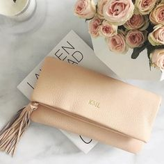 Have you checked out our @giginewyork bags? We have a monogram obsession