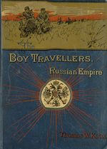 The boy travellers in the Russian Empire