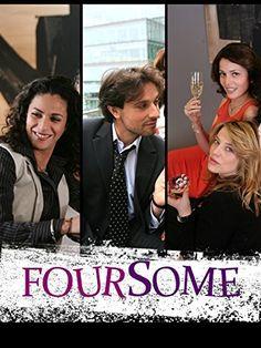 Foursome Amazon Instant Video Eva Mazauric
