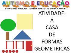 302 a casa de formas geometricas by SimoneHelenDrumond via slideshare