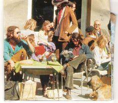 Hippy's old ibiza -http://ibizatimes.blogspot.fr/