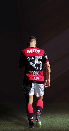 Ele voltou! Nosso 10, joga com a 35 #Flamengo