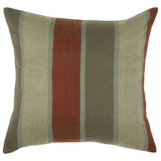 I pinned this  Pillow from the John Mulliken event at Joss and Main!
