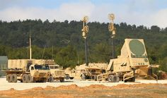 U.S. Government approves export of advanced technology in Patriot radar