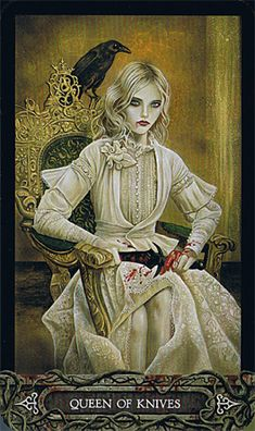 TAROT OF VAMPYRES	  http://store.isisbooks.com/?Click=29343