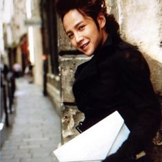 Alice in JKS world