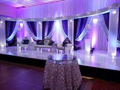 Weddings by Farah #weddingsbyfarah #wbf #indianwedding #mandap #contemporary