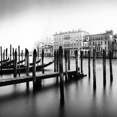 Venise by Mimmo Jodice