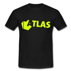 Freeletics T shirt Atlas #ClapClap #NoExcuses #Freeletics