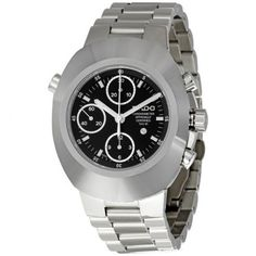 47a2a325c Rado Original Chronograph Rattrapante Men's Watch R12694153