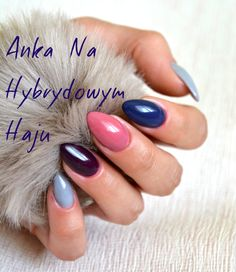 Manicure, Nails, Facebook, Nail Bar, Finger Nails, Ongles, Nail Polish, Nail, Manicures