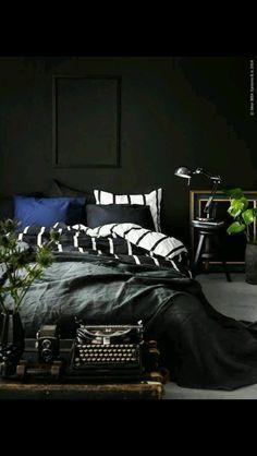 Pretty room idea...