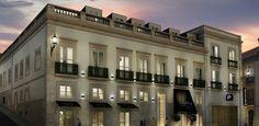 Hotels In Lisbon –Inspira Santa Marta. Hg2Lisbon.com.