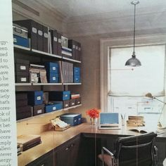 Office organizing. home office organization Ideas - efficient , save space , storage, files, desk, cabinets, shelves , drawers, computer, work area, pencils, organization, functional, Expert Closets , Cape Cod, affordable , stylish , maximize, easy access Home Office Organization, Organization Ideas, Organizing, Craft Space, Space Crafts, Working Area, Cape Cod, Easy Access, Space Saving