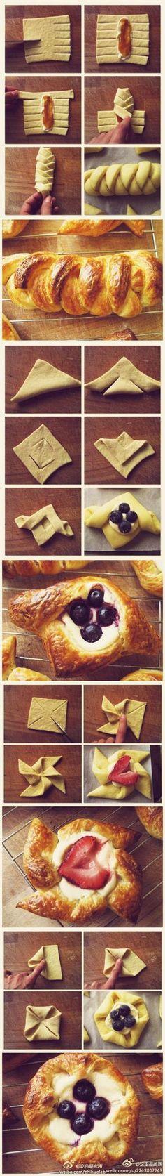 Creative Food Hacks
