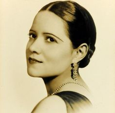 Bidu Sayao - 1902-1999 - Was a Brazilian opera soprano. One of Brazil's most famous musicians. Sayao was a leading artist of the Metropolitan Opera in New York from 1937 to 1952. - Pesquisa Google