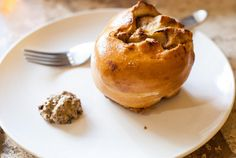 You could always use another great comfort food recipe, right? A knish – a dumpling covered with a dough shell that is either baked or fried – is a traditional Jewish snack food made popular by Eastern European immigrants in New York City. Have you tried it?  Photo: Flickr/nav in atl