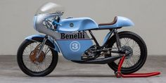 'Looking for the Benelli 250 of your dreams? There are currently 10 Benelli 250 bikes as well as hundreds of other classic motorcycles, cafe racers and racing bikes for sale on Classic Driver. Racing Motorcycles, Vintage Motorcycles, Custom Motorcycles, Custom Bikes, Vintage Racing, Vintage Cars, Norton Cafe Racer, Cafe Racer Magazine, Rhapsody In Blue