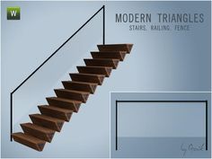 modular stairs - Buscar con Google