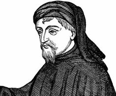 a biography and life work by geoffrey chaucer an english author Geoffrey chaucer's biography and life storygeoffrey chaucer known as the father of english literature perhaps as a result of the incomplete state of the work chaucer drew on real life for his cast of pilgrims: chaucer was printed more than any other english author.