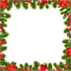 445 best Christmas Borders, Frames and Backgrounds images on ...
