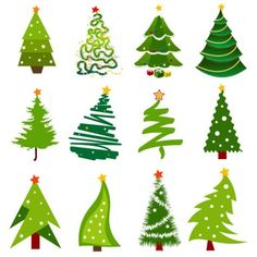whimsical christmas tree - Google Search