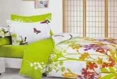 Tropics - College Twin XL Comforter & Sham Twin Extra Long