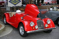 British Car Show Norcross GA