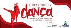 PERNAMBUCO EM DANÇA #Ipojuca 19 a 20 de maio 19h