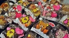 Squishy Tag List : 1000+ images about Squishy Wish list on Pinterest Rilakkuma, Kawaii and Tags