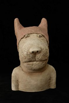 Legrand, Ceramic Art, Sculpture Art, House Ideas, Creatures, Pottery, Decorating, Ceramics, Artist