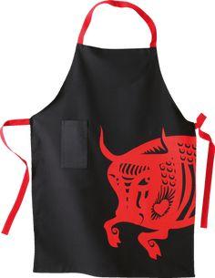 Marques de Brava Grillschürze Bbq Grill, Grilling, Fashion, Bar Grill, Moda, Fashion Styles, Barbecue, Crickets, Fashion Illustrations
