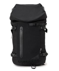 hoyss:  White Mountaineering BLK x Porter Cordura 3XDRY Mars Backpack