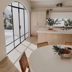 Interior Desing, Interior Design Inspiration, Home Decor Inspiration, Interior Architecture, Interior Decorating, Decorating Kitchen, Dream Home Design, House Design, Home Fashion