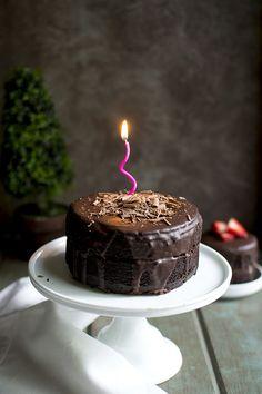Chocolate Cake with