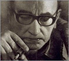 Mikhail Bakhtin (Russian philosopher and literary theorist, 1895–1975)