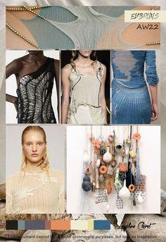 Knit Fashion, Fashion Fabric, Womens Fashion, Summer Fashion Trends, Fashion Spring, Fashion Forecasting, Fashion Portfolio, Fashion Colours, Style Inspiration