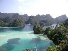 Rinca Island, Indonesia