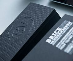26 new (amazing) business cards - Best of March 2013 - Blog of Francesco Mugnai Like this.